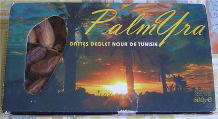 Финики PalmYra